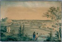 New Brunswick Museum Walk - Pirates in the Bay: The War of 1812
