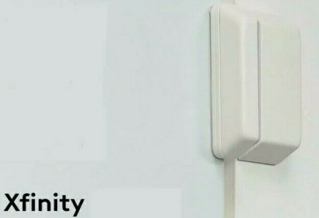 Door Window Sensor XHS2  Xfinity Comcast Home Security