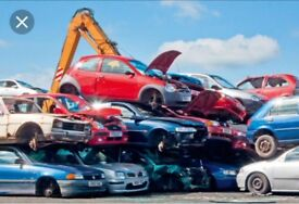 Top prices on scrap cars 💷💷