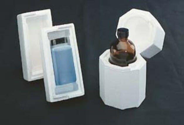 Tegrant Thermosafe ShipSafe Bottle Shippers, ThermoSafe Brands 743