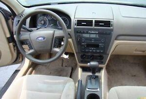 2006 fusion sedan SE 3.0L V6 AUTOMATIC must sell