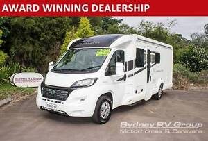 W70031 Swift Bessacarr 494, Pure Luxury, Quality and Design Penrith Penrith Area Preview