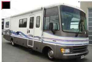 1998 Class A in Excellent Shape!