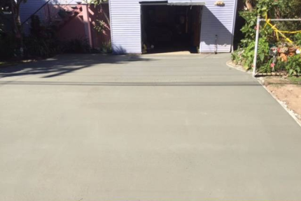 Do You Want some Affordable Concreting? Free Fixed Price, Finance