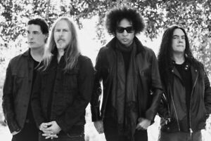 Tickets for Alice in Chains - Apr 24 @ FirstOntario Concert Hall