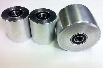 Belt Grinder wheel 2x72 set for knife grinders