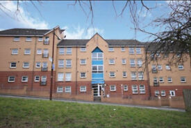 Excellent spacious room in a top floor 2 bed flat in Yorkhill West End Glasgow