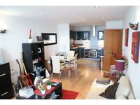 2 bedroom flat in Balearic Apartments, 15 Western Gateway, Royal Docks
