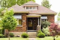Beauitful Brick Bungalow close to all amenities