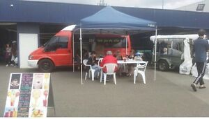 Coffee van for sale Keilor Downs Brimbank Area Preview