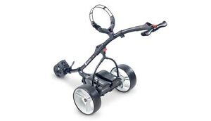 Golf cart Electric.   Motocaddy S1 model