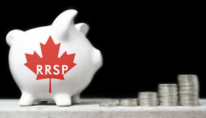 Need Cash? - Trade In Your Unused RRSP Contribution Room