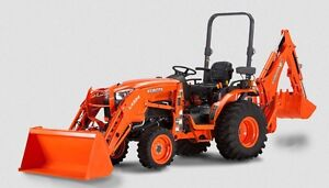 *LOOKING TO BUY COMPACT TRACTOR*