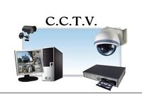 CCTV, Security Systems, Home automation, Access control & Electrical work