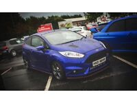 FORD FIESTA ST-3 2015 ***LOW MILAGE (18,000) ***