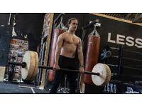 Weight Plate Sets (90kg - 150kg+)
