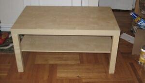 Lack Table Ikea Buy And Sell Furniture In Edmonton Kijiji