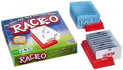 RackO, New, Free Shipping