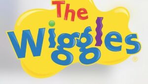 Set of 3 Wiggles Tickets