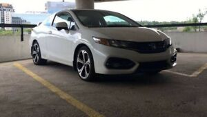 2015 civic SI coupe WINTER PRICE