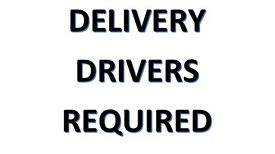 TAKEAWAY DELIVERY DRIVERS REQUIRED - NOTTINGHAM CITY