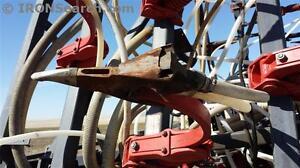 1994 Flexi-Coil 5000-39 w/ 2320 Air Drill Regina Regina Area image 5