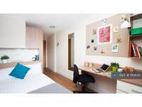 1 bedroom in Kelvin Court, Glasgow, G3