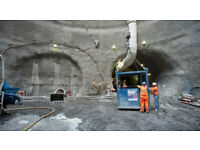 Pit Bottom Tunnelling Operative - Leeds