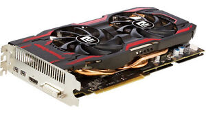 PowerColor TurboDuo Radeon R9 280X3GB
