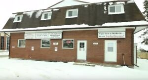 ALL INCLUSIVE!!! COMMERCIAL UNIT FOR RENT IN PALMERSTON!!