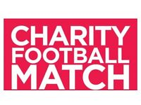 Charity Football Match For Mental Health Awareness