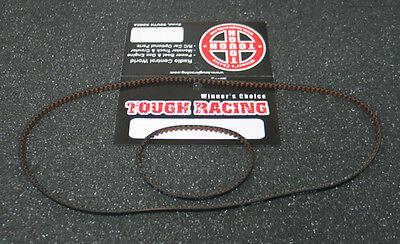 TOUGH RACING HPI Sprint RTR / HPI Sprint2 Sport Front Rear belt set 87006 87007