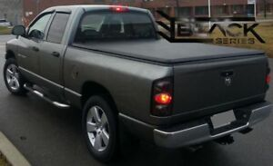 Pick Up Truck | Dodge Ram Soft Trifold | Tonneau Cover