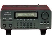 Radio scanner wanted (homebase)