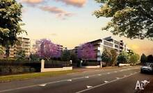 MEADOWBANK Crowle Estate Apartments FOR SALE now. 5% Meadowbank Ryde Area Preview