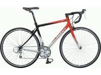 Giant racer Road bike racing bike