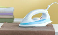 Ironing and Alteration services