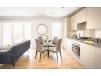 **PART DSS ACCEPTED** LUXURY 1 BEDROOM FLAT WITH A LARGE BALCONY EXCELLENT TRANSPORT LINKS