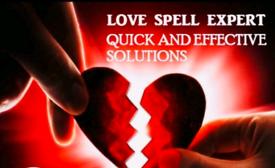 Black magic removal, love spell in psychic in London,spiritual healer
