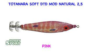 TOTANARA DTD MODEL SOFT NATURAL MIS.2,5 COLOR PINK FLUO - Italia - L'oggetto può essere restituito - Italia