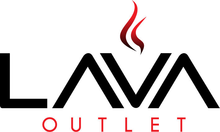 Lava Outlet