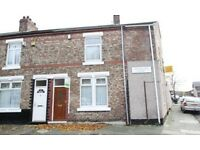 Smart and well presented two bedroom mid terraced house. Stockton-on-Tees