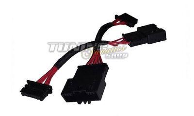 Wiring Adapter Retrofitting Original LED Rear Lights for Bmw E46 Cabrio Coupe