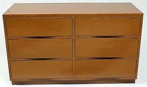 Genuine Walnut Dresser