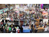 Trading Opportunity in Spitalfields Market
