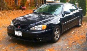 2005 Pontiac Grand Am Other