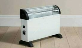*NEW/BOXED* Daewoo 2000W Electric Convector Heater / Radiator