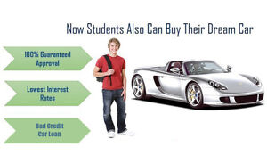 Students are most welcome to us | car loan for student