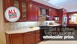 Dream Kitchen Affordable Prices Kawartha Lakes Peterborough Area image 7