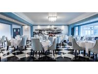 BEAUTIFUL FINE DINING RESTAURANT BUSINESS REF 145786